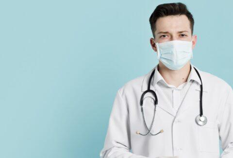 Tips dari Dokter agar Masker Pas Digunakan dan Efektif Cegah COVID-19