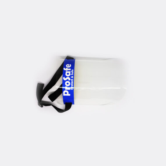 protect & safe face shield 2
