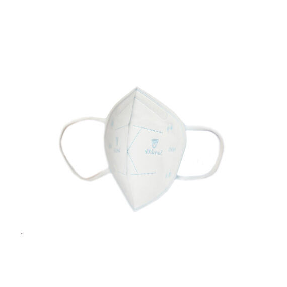 sure & me medical protective mask n95 4
